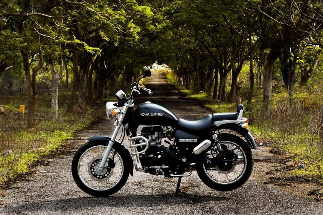 Rent Motorcycle for India Tour