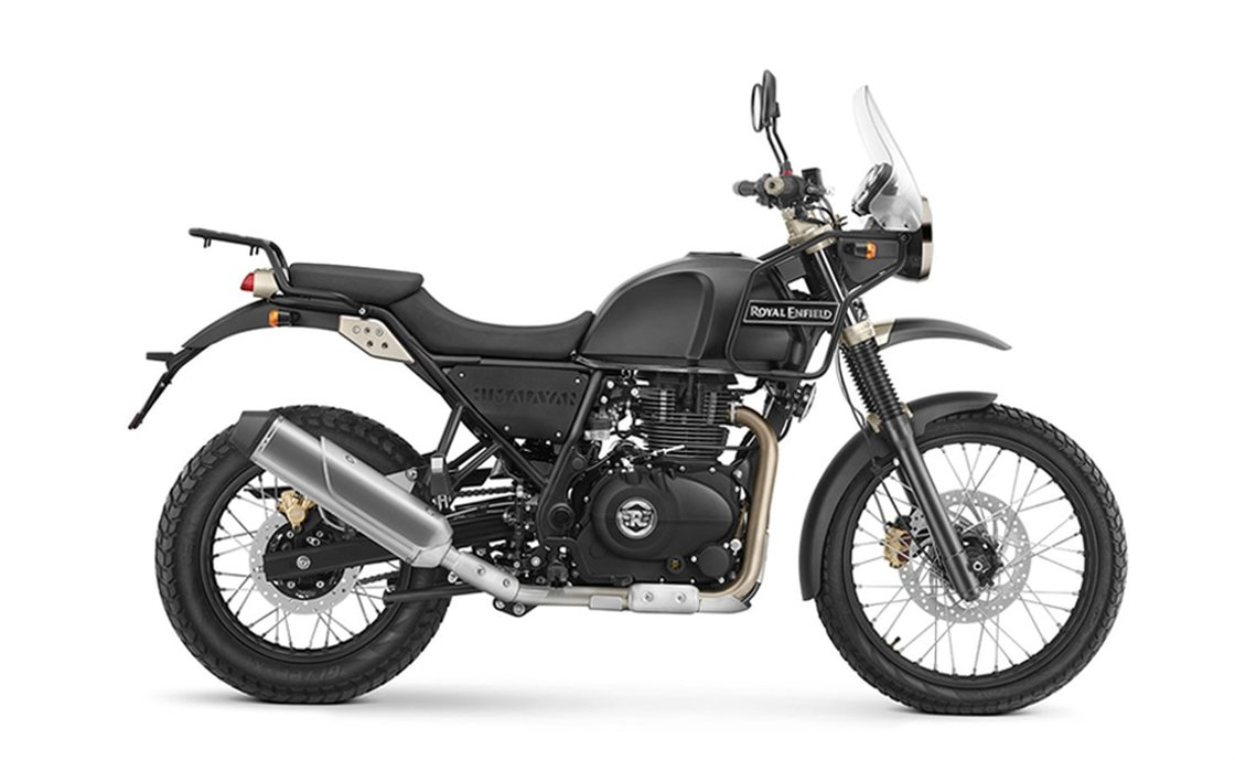 ROYAL ENFIELD HIMALAYAN ON RENT IN DELHI