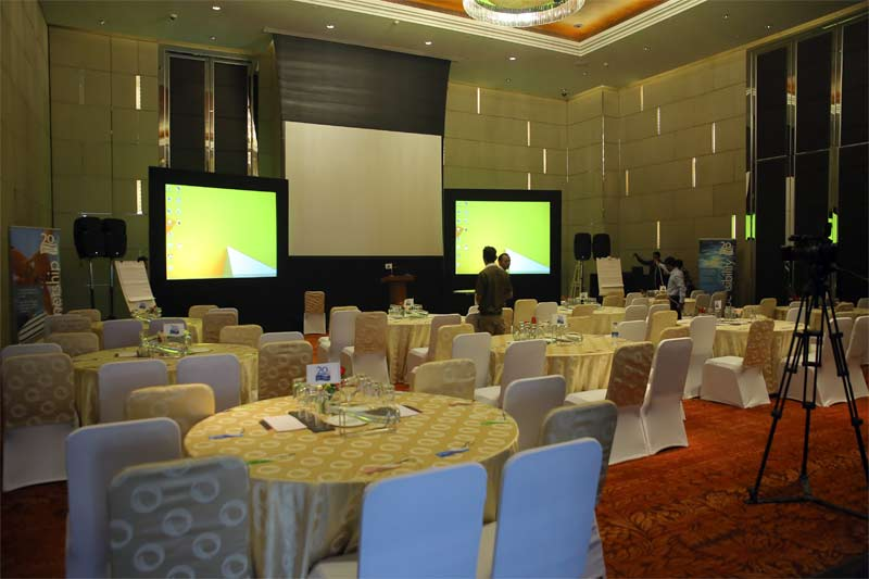 Corporate Event Management Company in Delhi