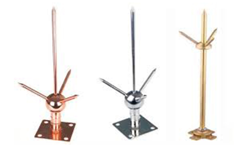 Ese Lightning protection Manufacturers in Delhi NCR