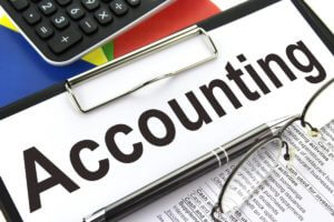 Accounting and book-keeping in Delhi