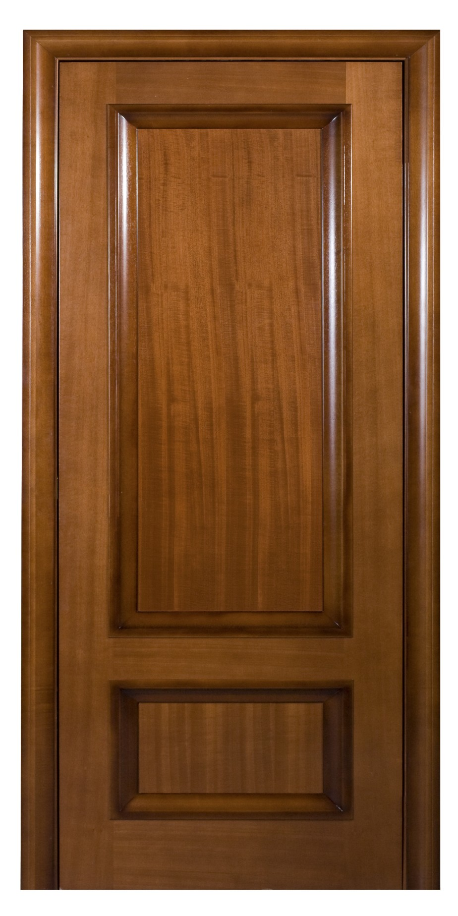 Wooden  doors  manufacture
