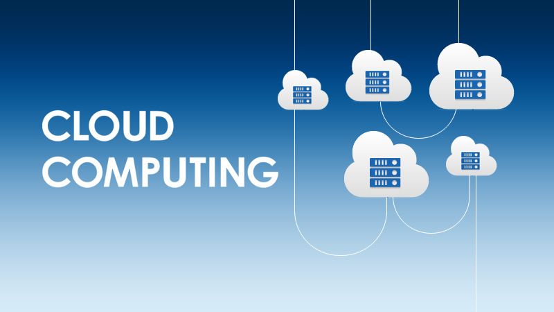 Cloud Computing Training in East Delhi