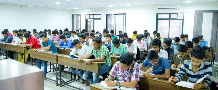 Competitive exams coaching in Azadpur
