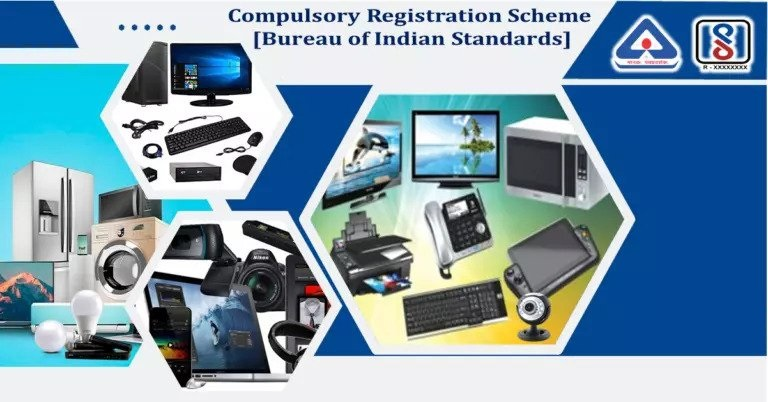 Why BIS Registration Is Required on Electronic & IT Product