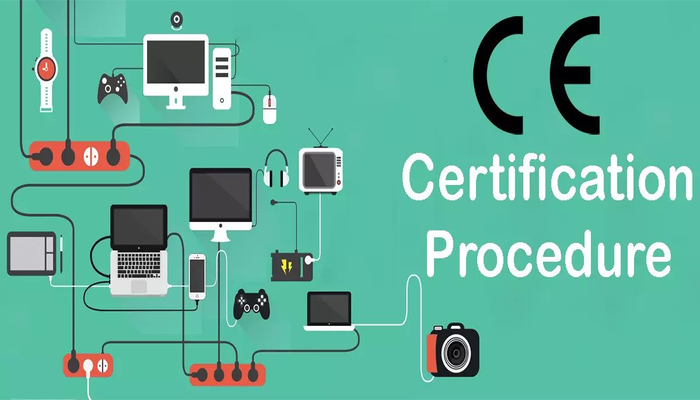 HOW TO USE CE MARK ON YOUR PRODUCT